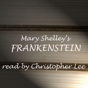 Frankenstein: abridged Audiobook