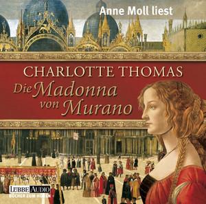 Die Madonna von Murano Audiobook