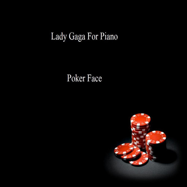 Lady gaga poker face piano version download