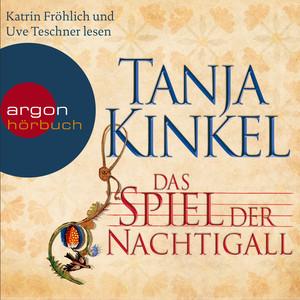 Das Spiel der Nachtigall (Ungekürzte Fassung) Audiobook