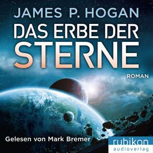 Das Erbe der Sterne (Riesen-Trilogie 1) Audiobook