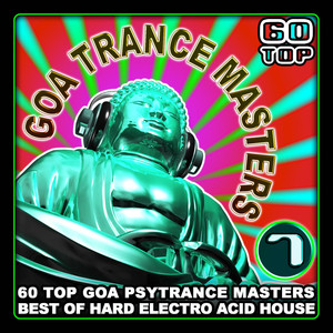 Paraforce jagermeister a song by goa psy trance masters for Best acid house tracks