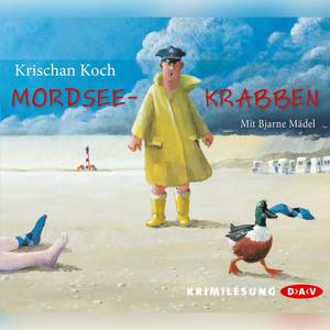 Mordseekrabben (Ungekürzte Lesung) Audiobook