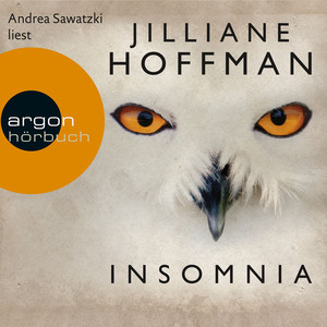 Insomnia (Gekürzte Lesung) Audiobook