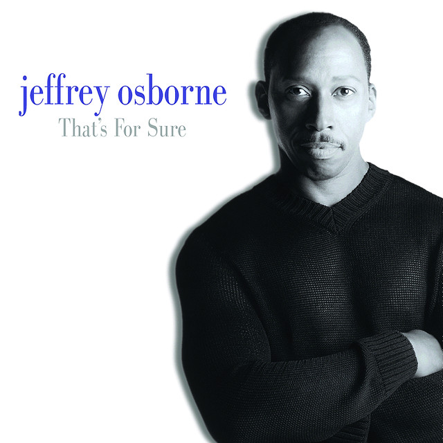 On the wings of love - jeffrey osborne, osborne, jeffrey