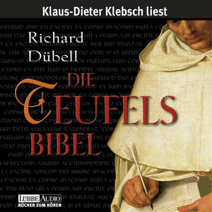 Die Teufelsbibel Audiobook