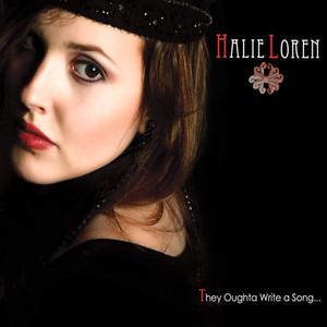 Halie loren (musical artist), butterfuly blue, blue, diana krall (musical artist), billie holiday (musical artist)