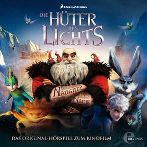 Die Hüter des Lichts (Das Original-Hörspiel zum Kinofilm) Audiobook