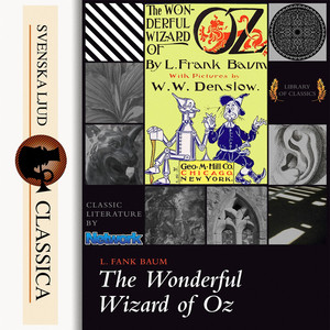 The Wonderful Wizard of Oz (unabridged) Audiobook free download