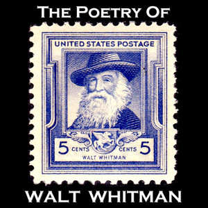 The Poetry of Walt Whitman Audiobook