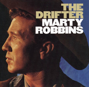 Marty Robbins Take Me Back to the Prairie cover