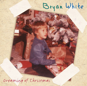 Bryan White One Bright Star cover