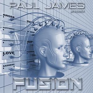 Paul James Presents: Fusion (Deluxe Edition) album