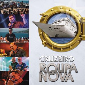 Cruzeiro Roupa Nova (Ao Vivo) album