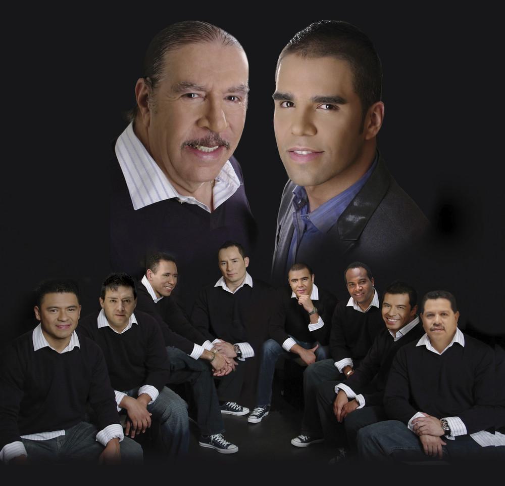 Grupo Cañaveral De Humberto Pabón