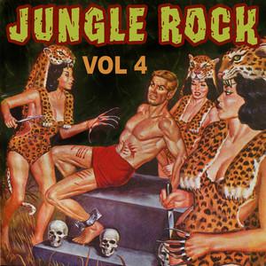 Jungle Rock, Vol. 4 album