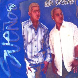 Sueños Albumcover