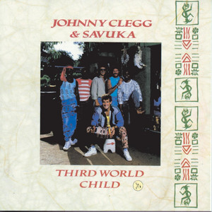 Johnny Clegg Shine a Light cover