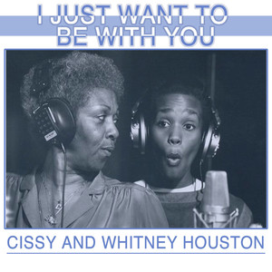 I Just Want To Be With You Albumcover