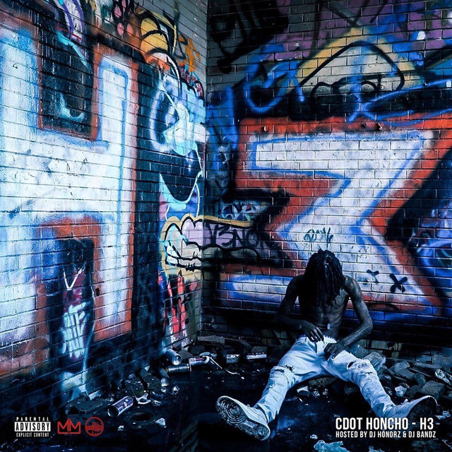 Album cover for H3 by cdothoncho