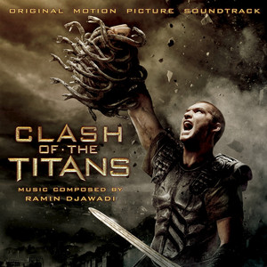 Clash Of The Titans: Original Motion Picture Soundtrack Albümü