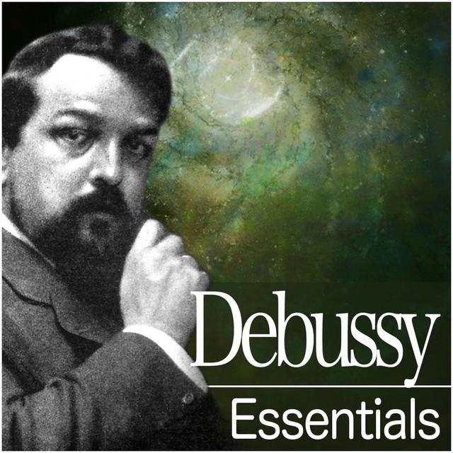 Debussy Essentials Albumcover