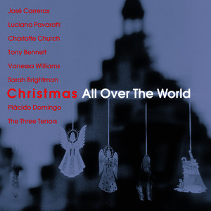 Christmas All Over The World - James Lord Pierpont