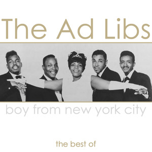 Boy From New York City - The Best Of album
