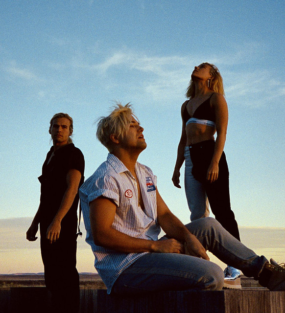 the band perry new songs