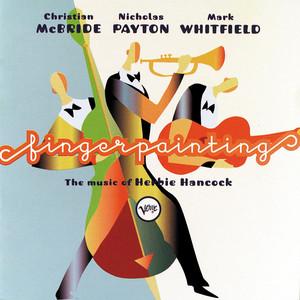Fingerpainting: The Music of Herbie Hancock album