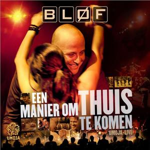 BLØF Kauwgom, Thee & Wierook cover