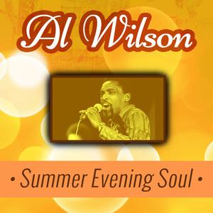Al Wilson - Summer Evening Soul album