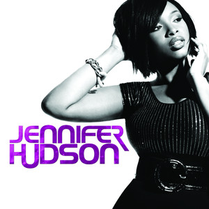Jennifer Hudson Can't Stop the Rain cover
