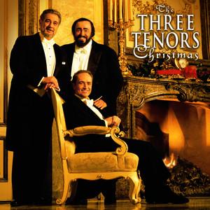 Luciano Pavarotti, Vittoriano Benvenuti, José Carreras, Plácido Domingo, Steven Mercurio Ave Maria, dolce Maria cover
