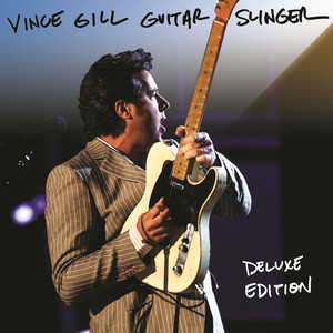 Guitar Slinger (Deluxe Version) album