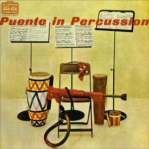 Puente in Percussion album