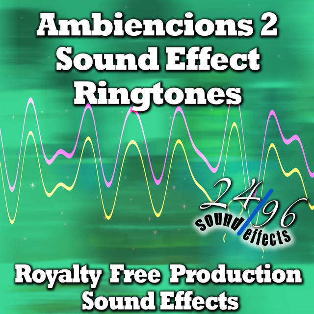 Scifi Ding Dong Sound Ringtone Mp3, a song by 2496 Sound Effects on