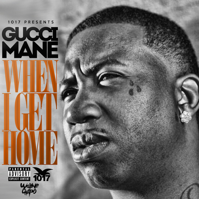 When I Get Home Albumcover