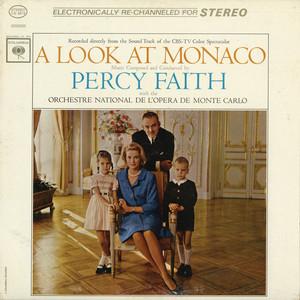 A Look At Monaco album