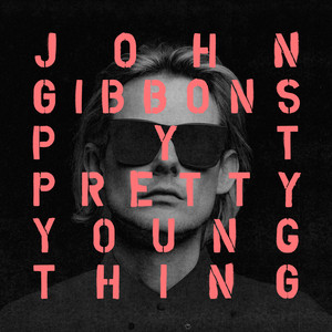 John Gibbons P.Y.T. (Pretty Young Thing) cover