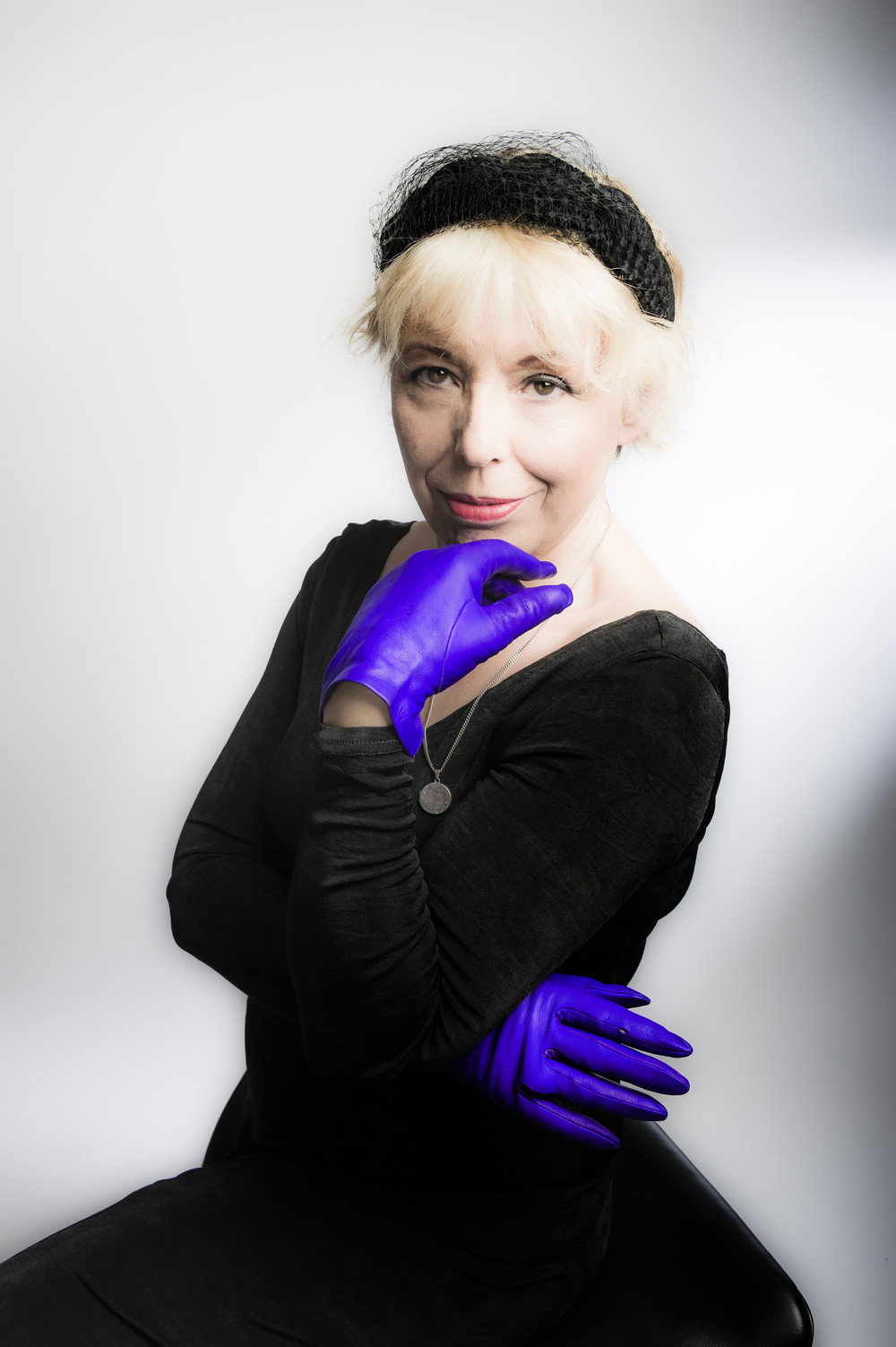 Barb Jungr upcoming events
