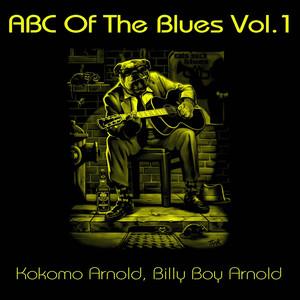 ABC Of The Blues, Vol. 1 album