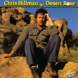 Chris Hillman Ashes of Love cover
