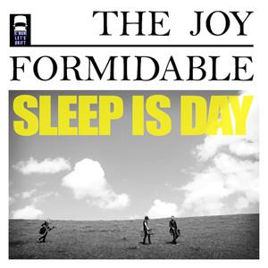 Sleep is Day album