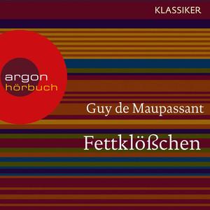 Fettklößchen (Ungekürzte Lesung) Audiobook