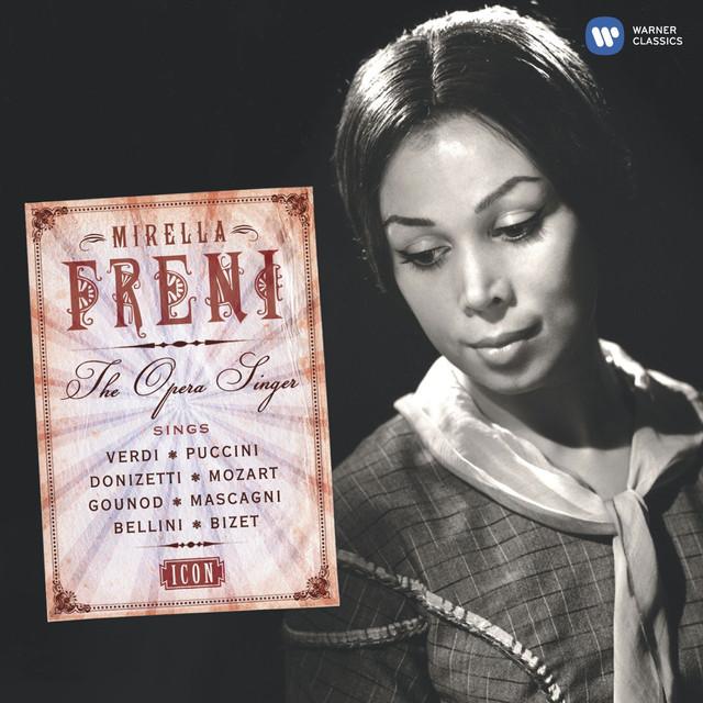 Icon: Mirella Freni
