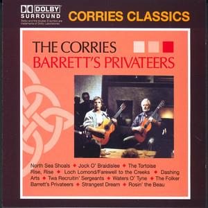 Barrett's Privateers album