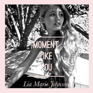 Lia Marie Johnson