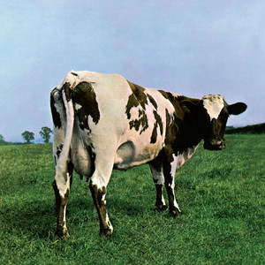 Atom Heart Mother (2011 Remastered Version) Albumcover