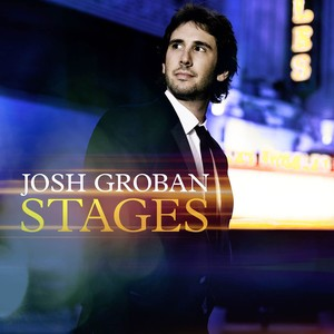 Stages (Deluxe Version) Albumcover